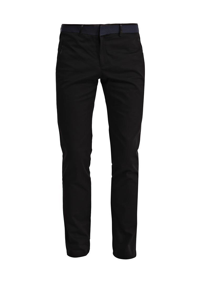 Мужские повседневные брюки oodji (Оджи) 2L210181M/39254N/2979B