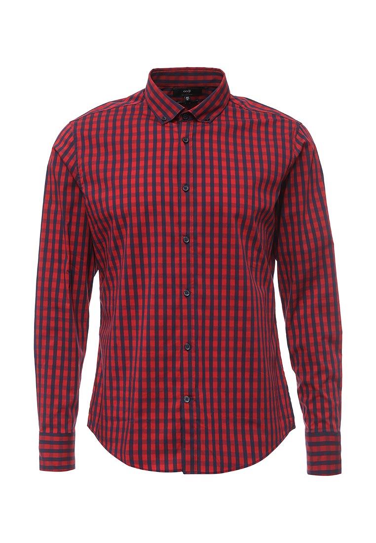 Рубашка с длинным рукавом oodji (Оджи) 3L110135M/39767N/7945C