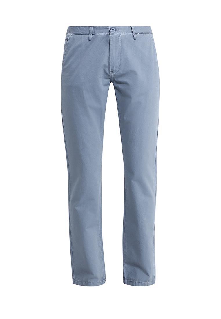 Мужские повседневные брюки oodji (Оджи) 2B150007M/39138N/7400N