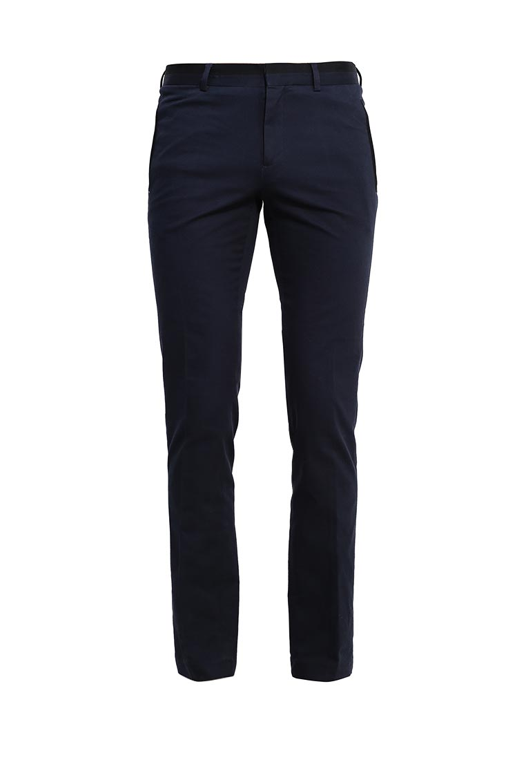 Мужские классические брюки oodji (Оджи) 2L210121M/39254N/7929B