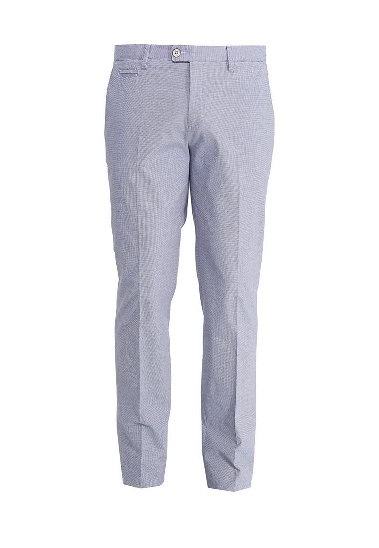 Мужские повседневные брюки oodji (Оджи) 2L240010M/39439N/7910C