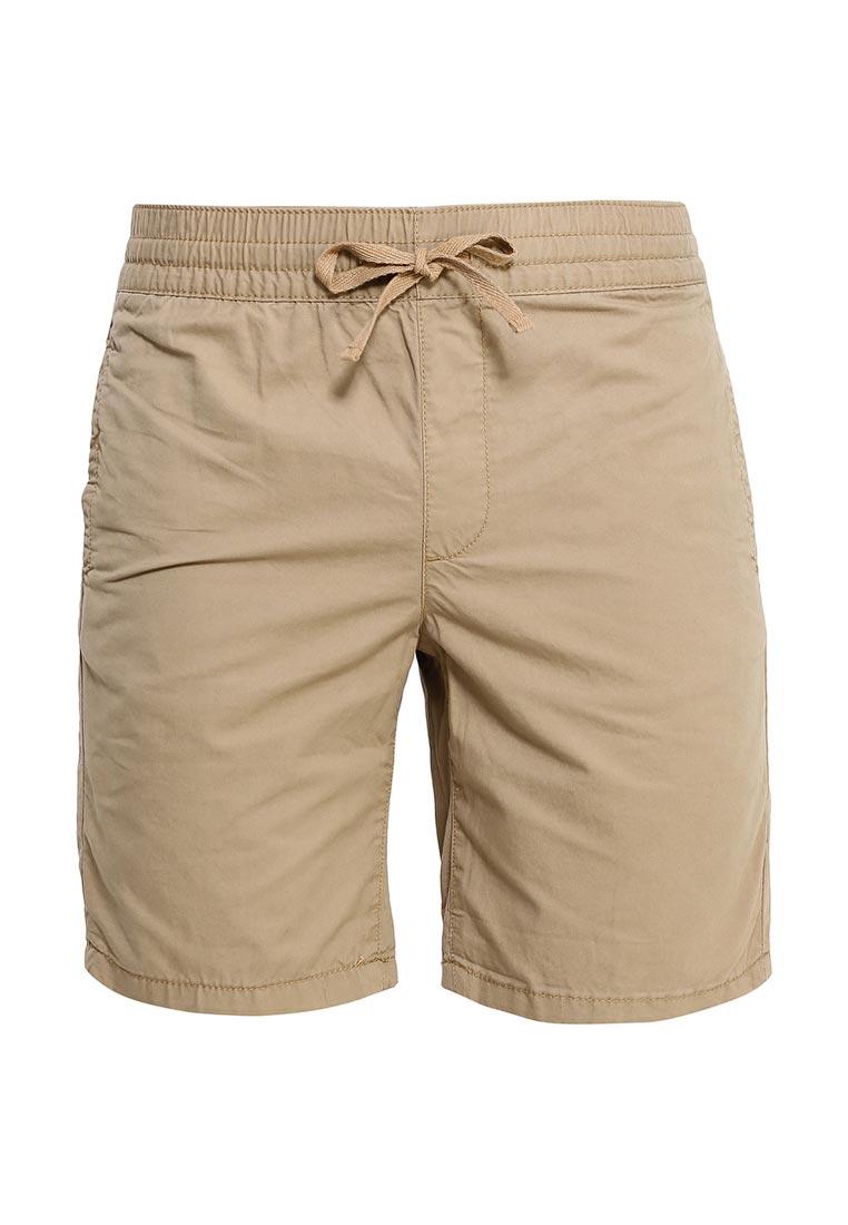 Мужские повседневные шорты oodji (Оджи) 2L710020M/44213N/3300N