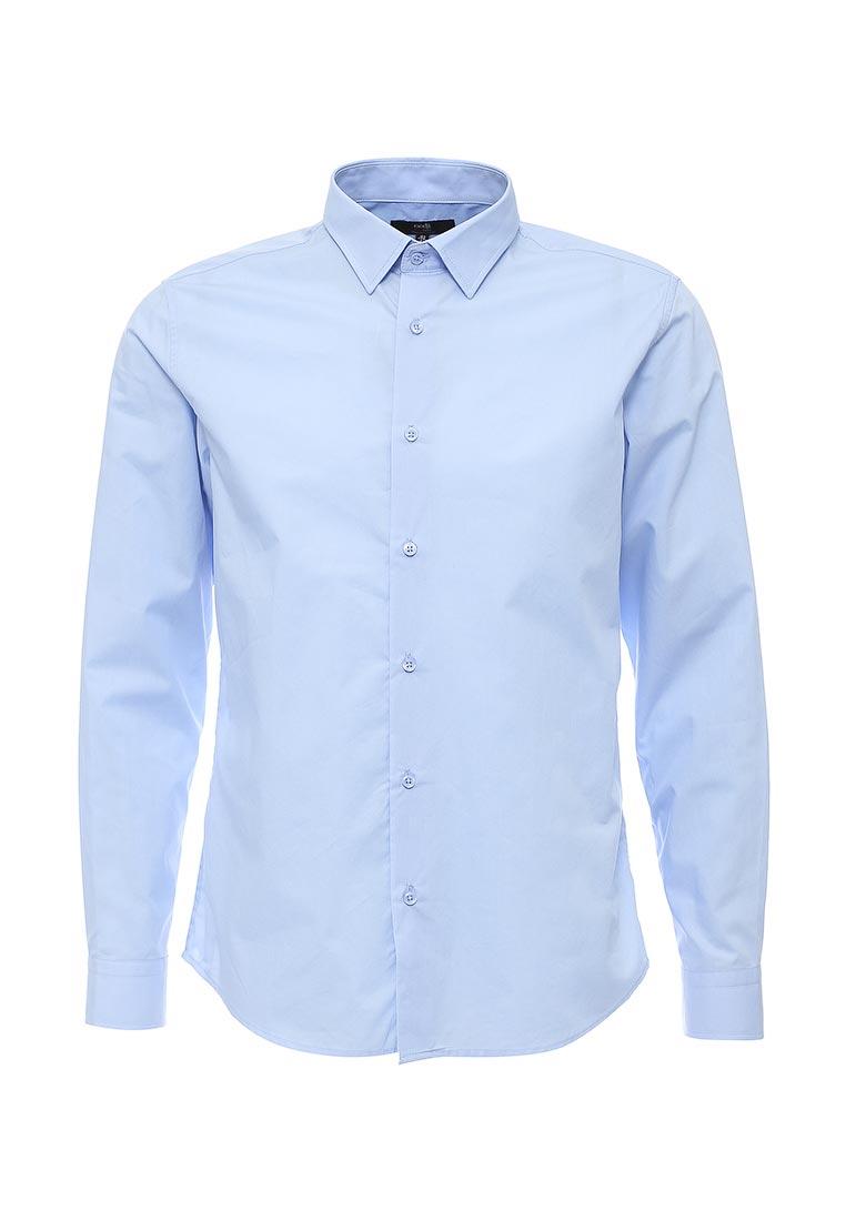 Рубашка с длинным рукавом oodji (Оджи) 3B110005M/23286N/7000N