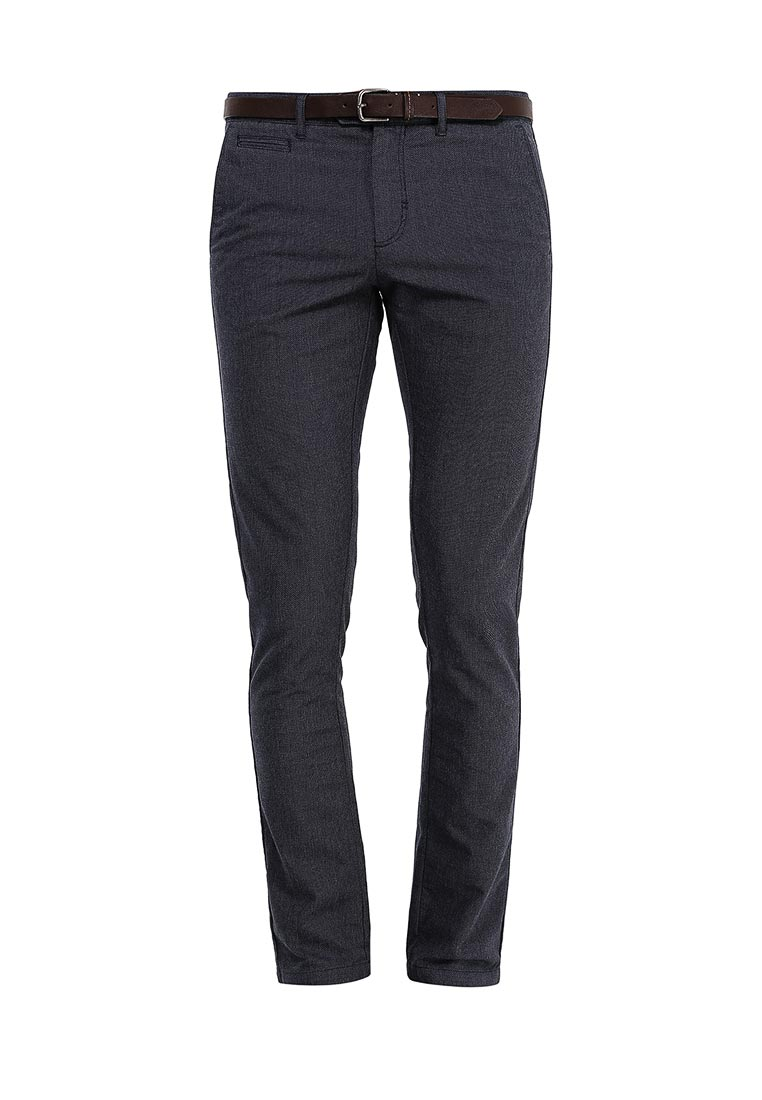 Мужские повседневные брюки oodji (Оджи) 2L150087M/44532N/7975O