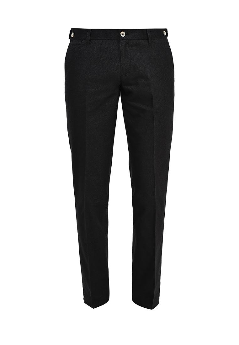 Мужские повседневные брюки oodji (Оджи) 2L200161M/39019N/2500O