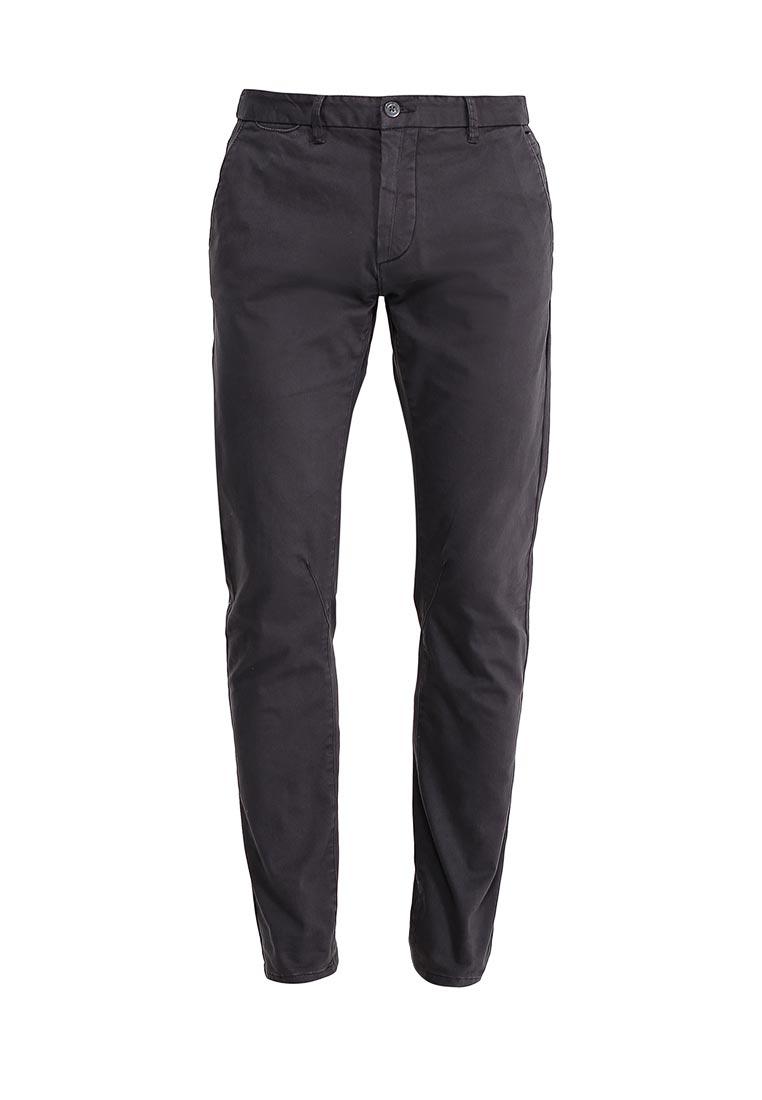 Мужские повседневные брюки oodji (Оджи) 2L150088M/44468N/2500N