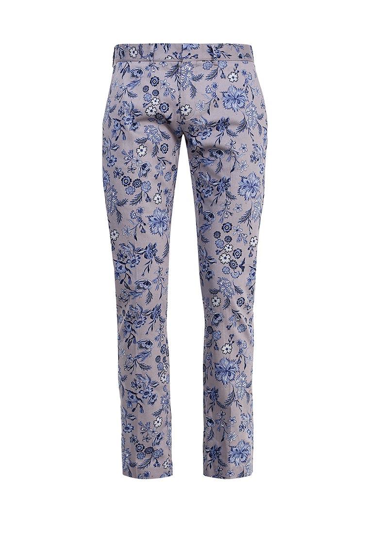 Мужские повседневные брюки oodji (Оджи) 2L210017Q/34717N/2074F