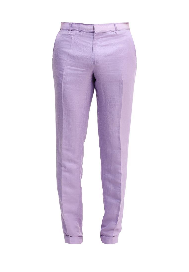 Мужские повседневные брюки oodji (Оджи) 2L210019Q/34729N/8000N