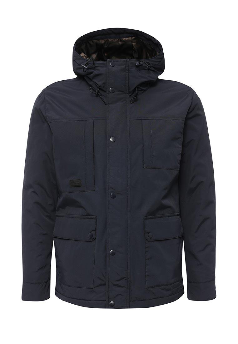 Куртка oodji (Оджи) 1L412027M/46215N/7900N