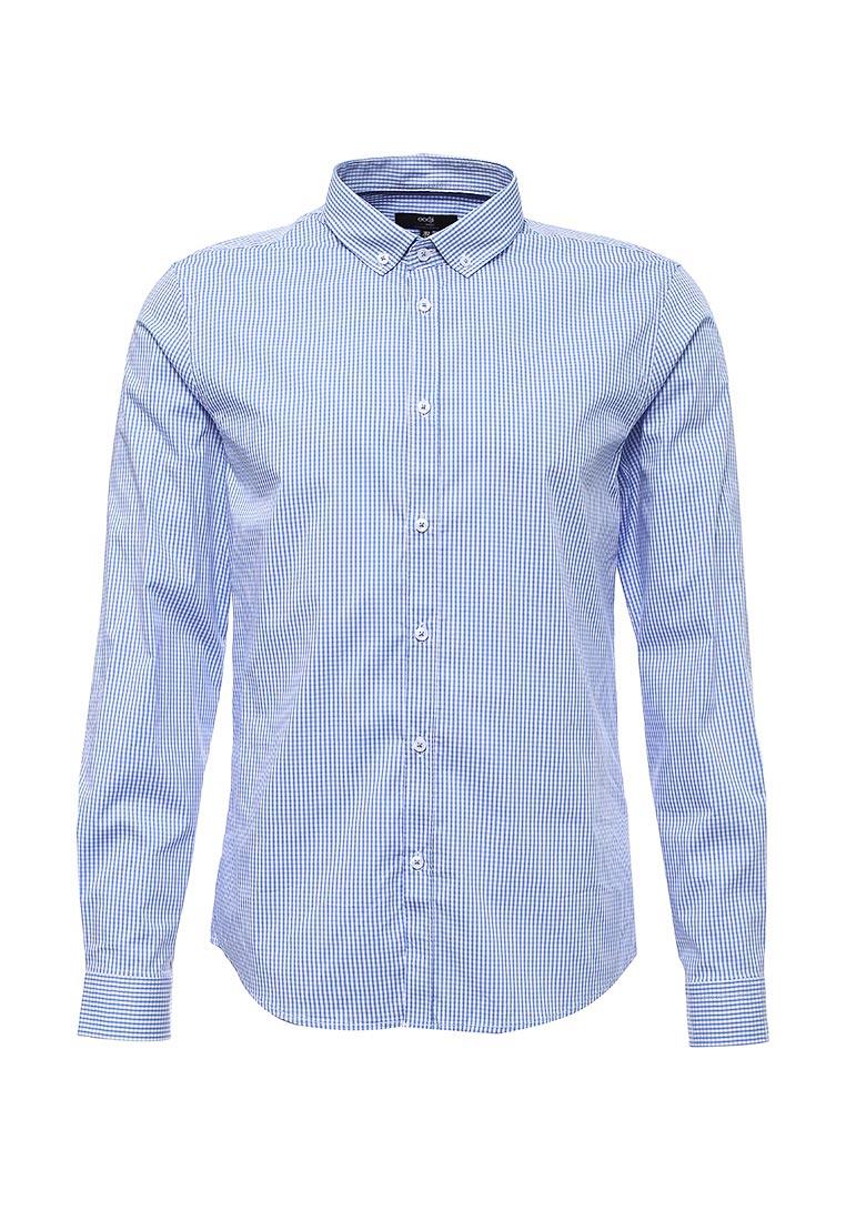 Рубашка с длинным рукавом oodji (Оджи) 3B140003M/39767N/7010C