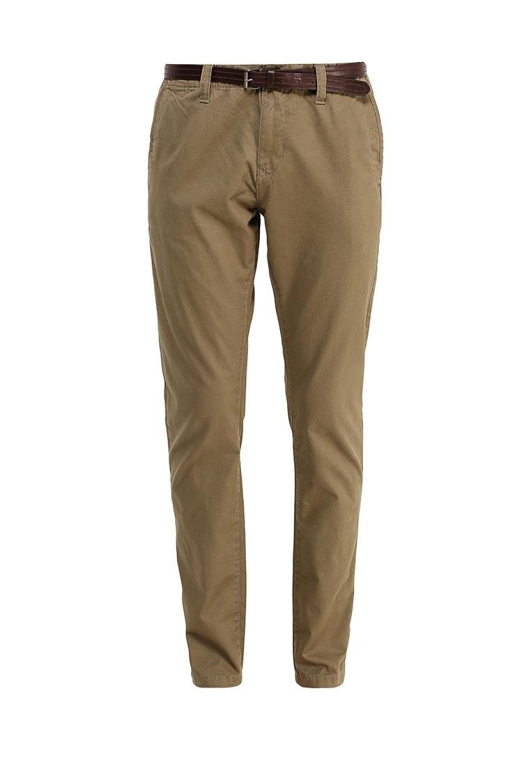Мужские повседневные брюки oodji (Оджи) 2B150022M/25735N/3300N