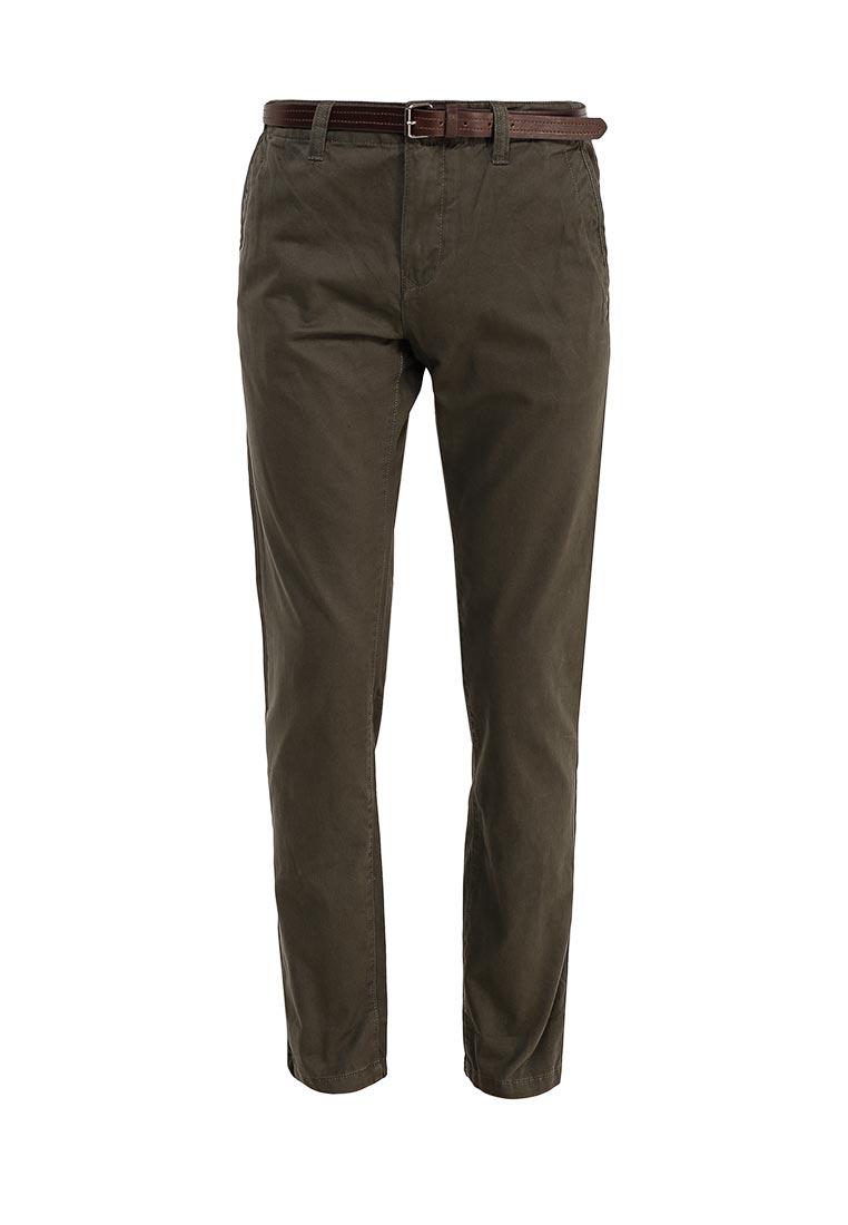 Мужские повседневные брюки oodji (Оджи) 2B150022M/25735N/6600N