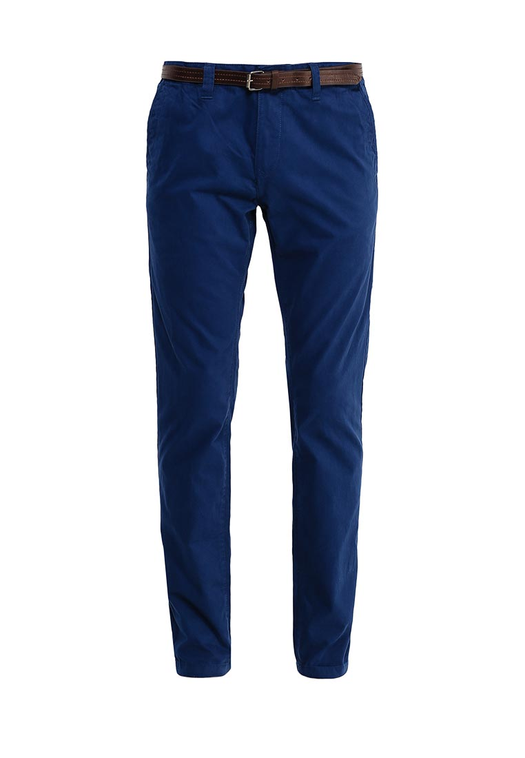 Мужские повседневные брюки oodji (Оджи) 2B150022M/25735N/7500N
