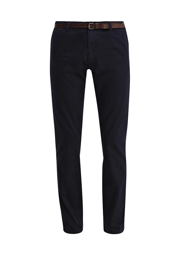 Мужские повседневные брюки oodji (Оджи) 2B150022M/25735N/7900N