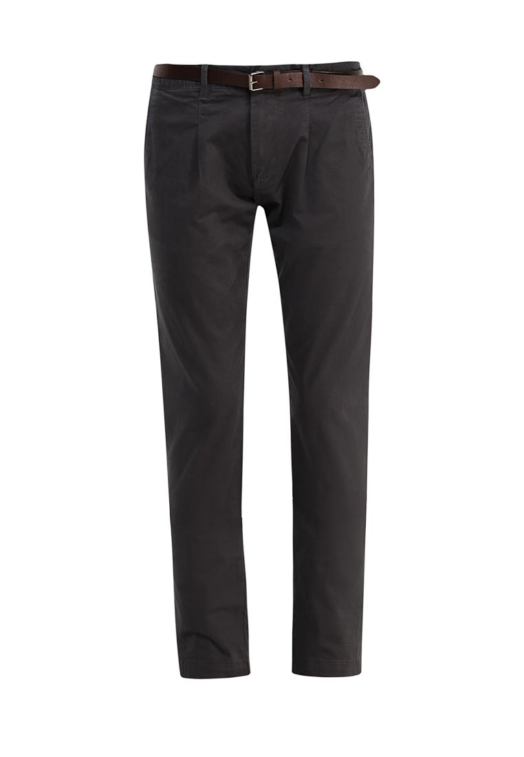 Мужские повседневные брюки oodji (Оджи) 2L150094M/46240N/2500N