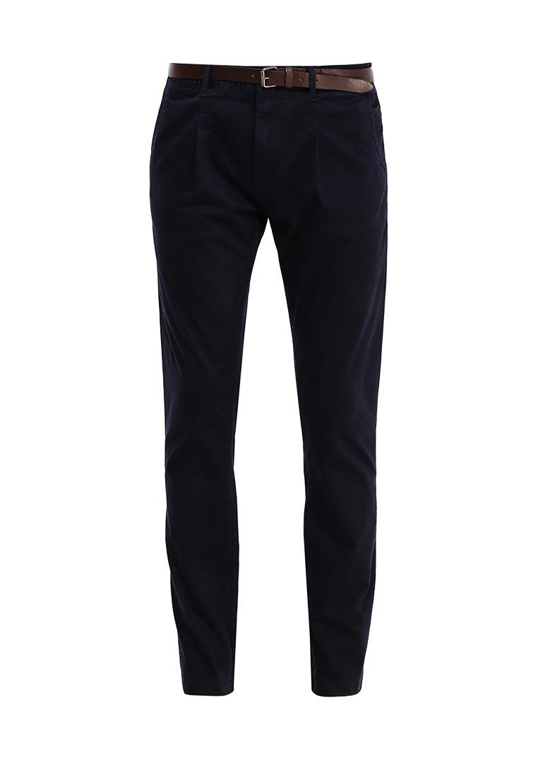 Мужские повседневные брюки oodji (Оджи) 2L150094M/46240N/7900N