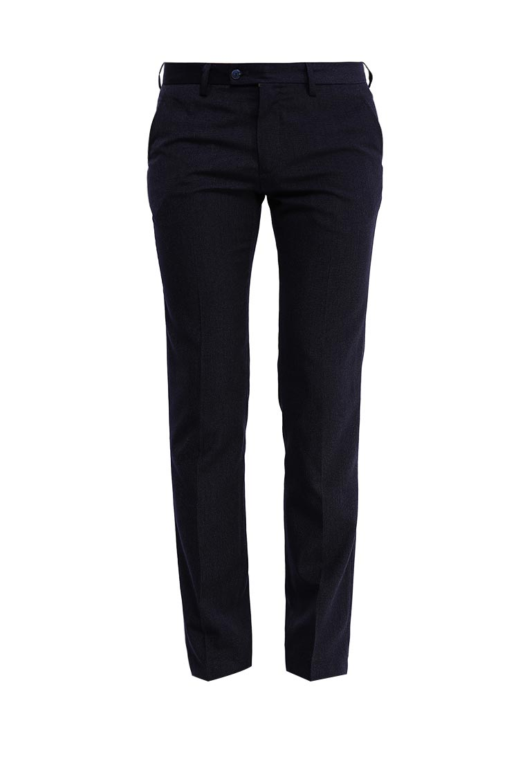 Мужские повседневные брюки oodji (Оджи) 2L210185M/46311N/7900O