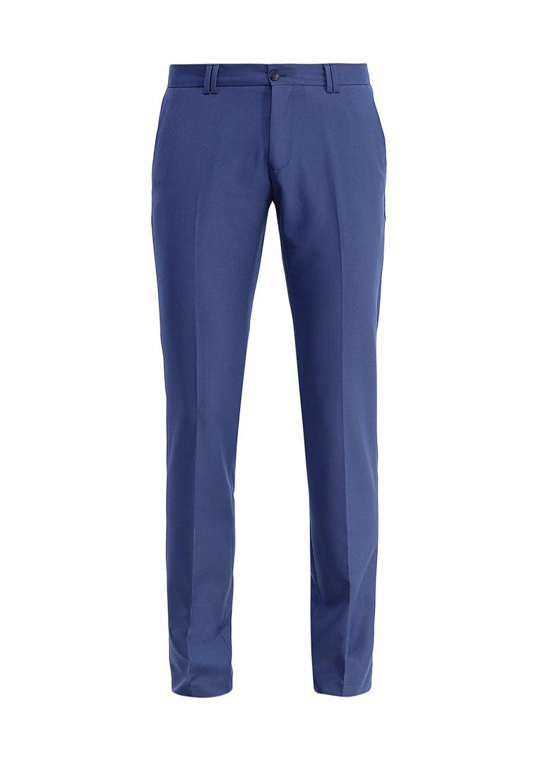 Мужские классические брюки oodji (Оджи) 2B210016M/46317N/7500N
