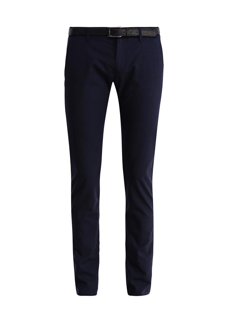 Мужские повседневные брюки oodji (Оджи) 2L210189M/46272N/7900N