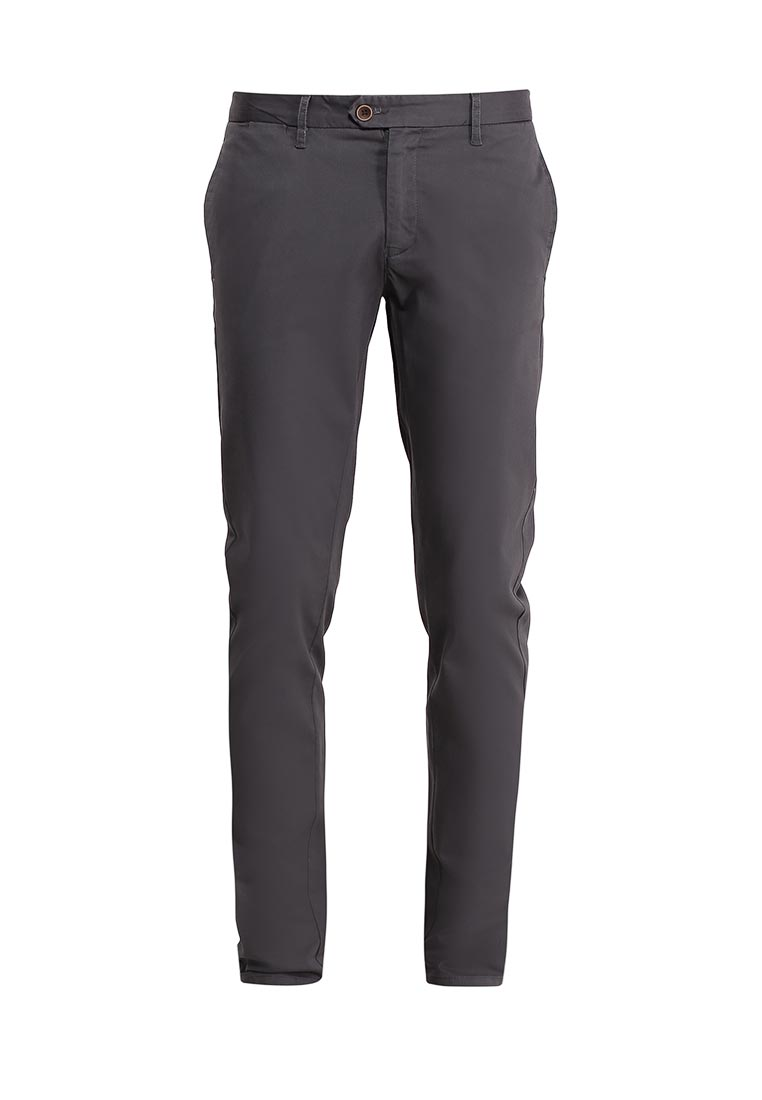 Мужские повседневные брюки oodji (Оджи) 2B150024M/19302N/2500N