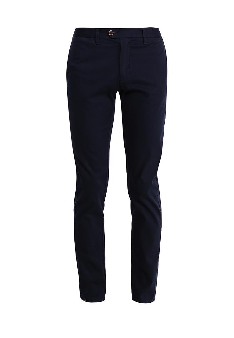 Мужские повседневные брюки oodji (Оджи) 2B150024M/19302N/7900N