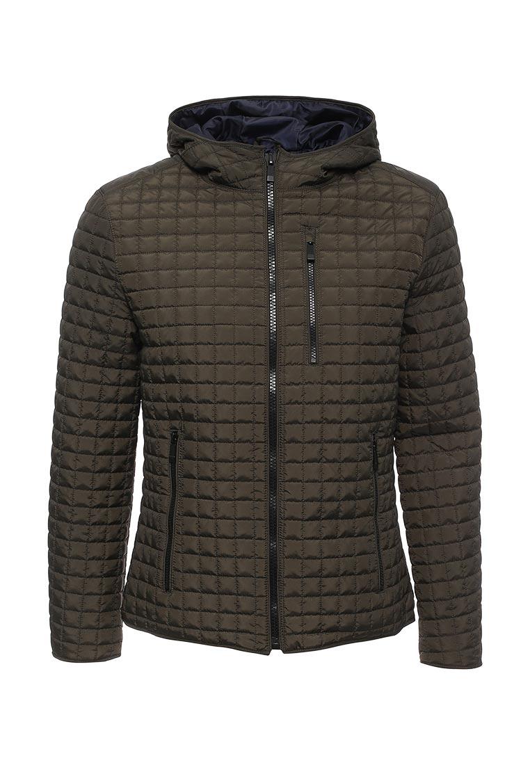 Куртка oodji (Оджи) 1B112007M/46376N/6600N