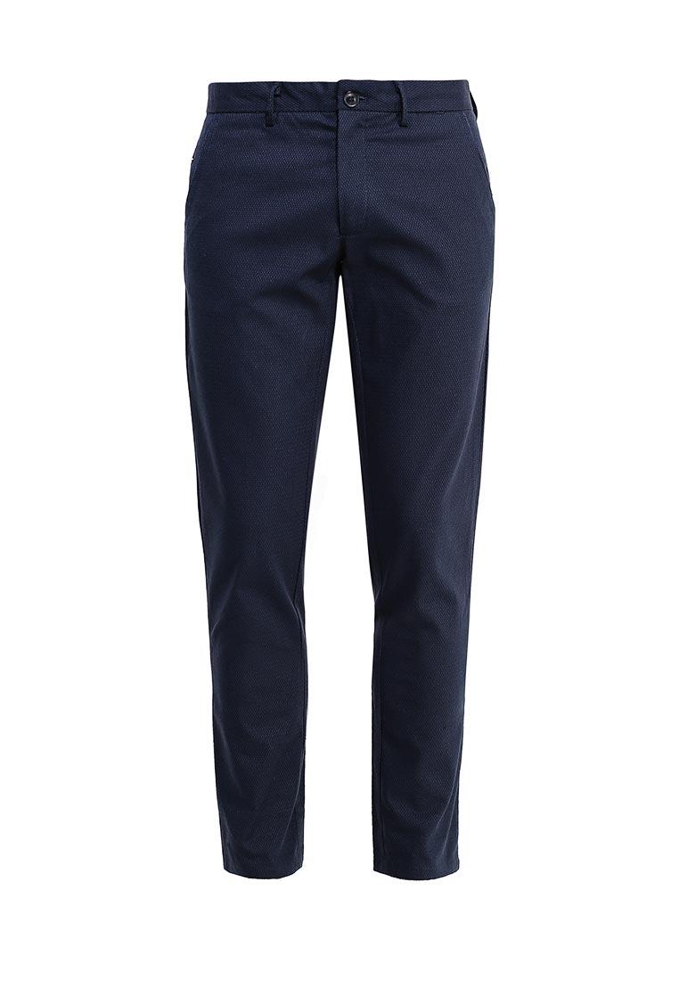 Мужские повседневные брюки oodji (Оджи) 2L200163M/46309N/7900O