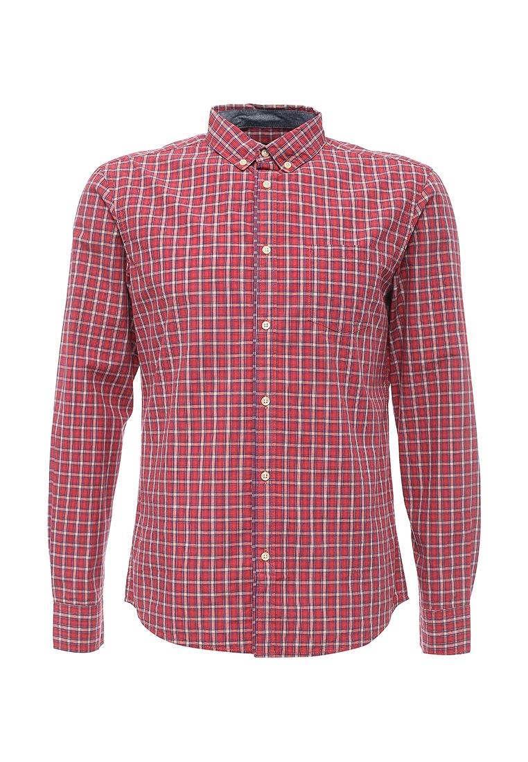 Рубашка с длинным рукавом oodji (Оджи) 3L310139M/39511N/4379C
