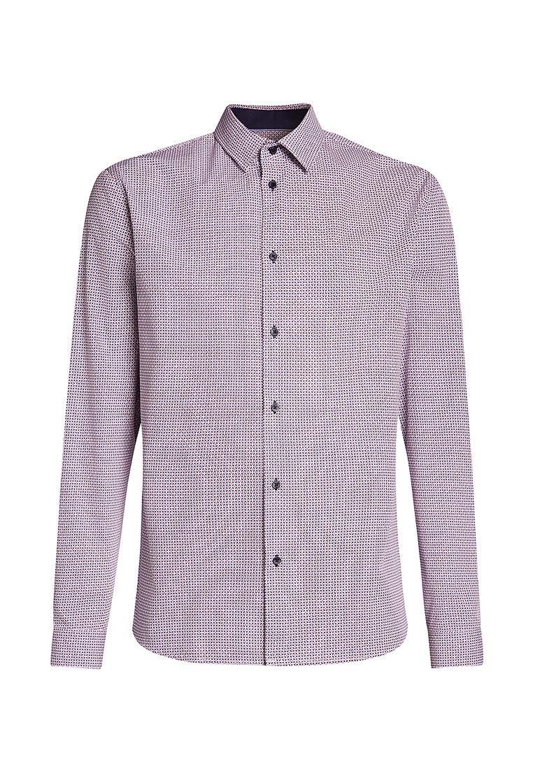 Рубашка с длинным рукавом oodji (Оджи) 3L110248M/44425N/1079G