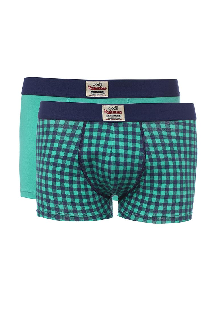 Мужское белье и одежда для дома oodji (Оджи) 7O121085M/44219N/6279G
