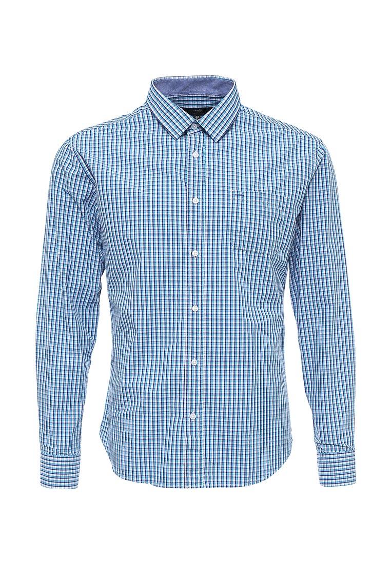 Рубашка с длинным рукавом oodji (Оджи) 3L110255M/44094N/1076C