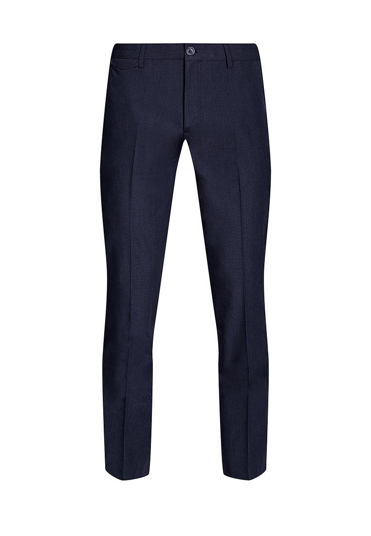 Мужские классические брюки oodji (Оджи) 2L210187M/23322N/7900O