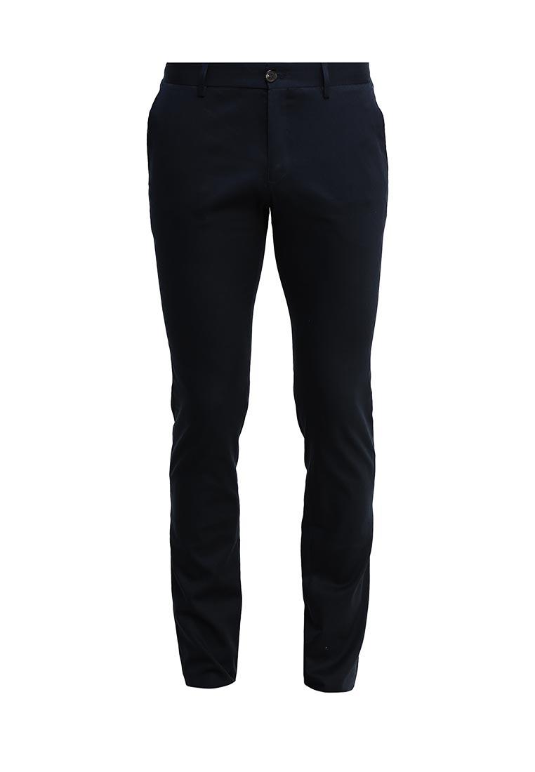 Мужские классические брюки oodji (Оджи) 2B200017M/23421N/7900N