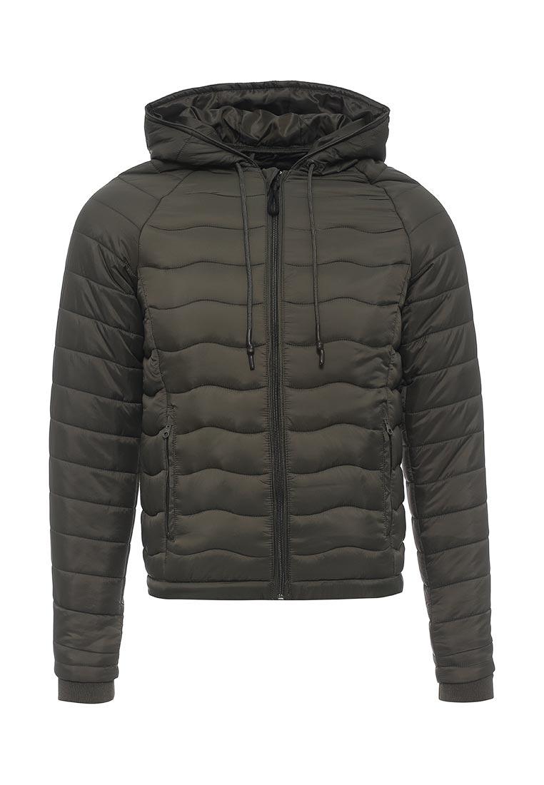 Куртка oodji (Оджи) 1L112024M/25278N/6600N