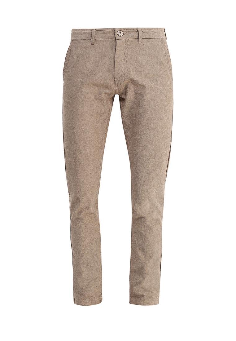 Мужские повседневные брюки oodji (Оджи) 2L150095M/44310N/3733O