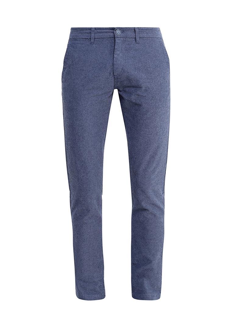Мужские повседневные брюки oodji (Оджи) 2L150095M/44310N/7570O