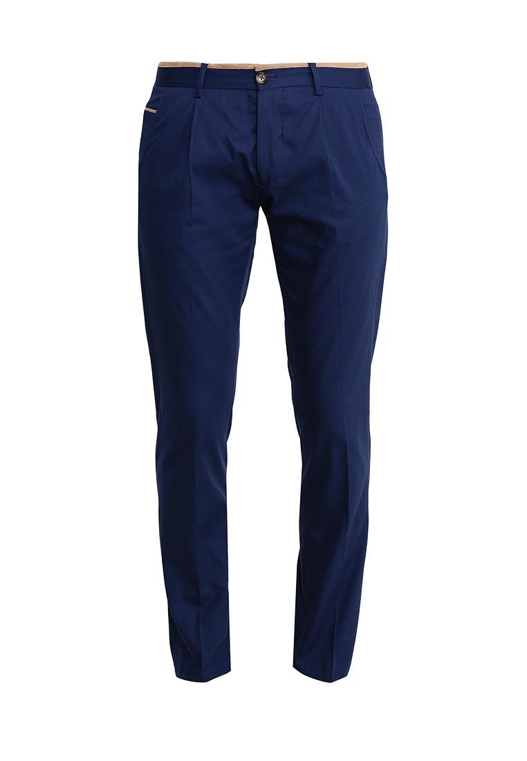 Мужские повседневные брюки oodji (Оджи) 2L200165M/23421N/7500N