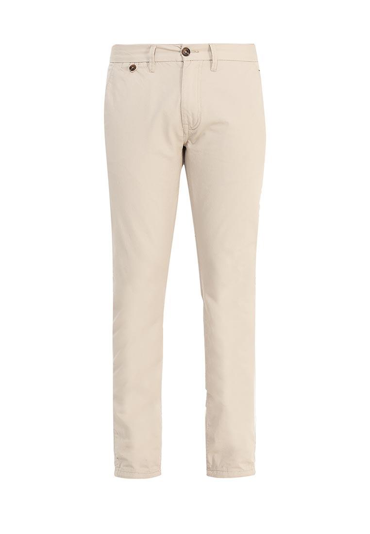Мужские повседневные брюки oodji (Оджи) 2B150023M/44264N/3300N