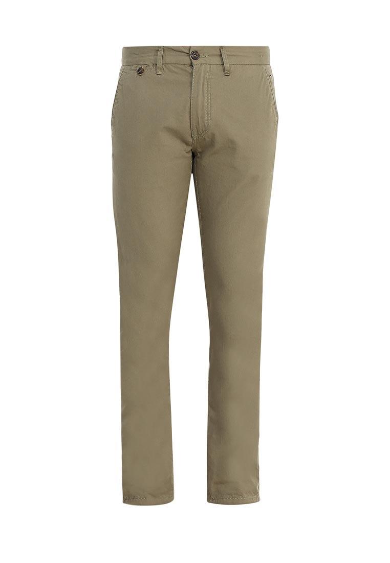 Мужские повседневные брюки oodji (Оджи) 2B150023M/44264N/6600N