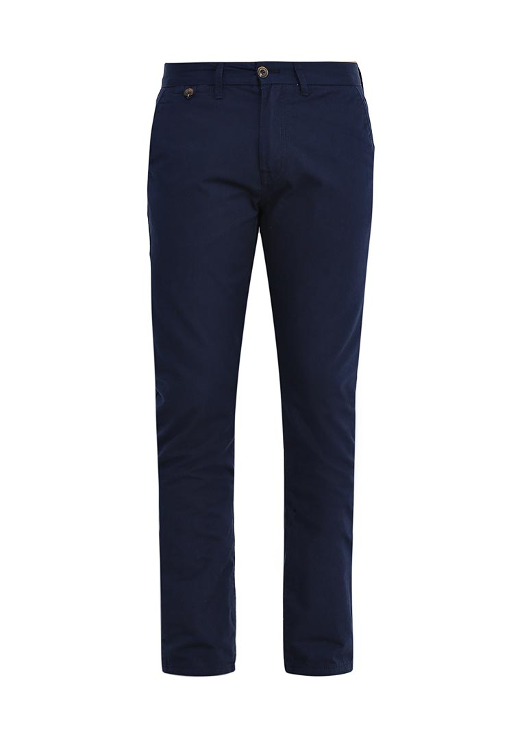 Мужские повседневные брюки oodji (Оджи) 2B150023M/44264N/7800N