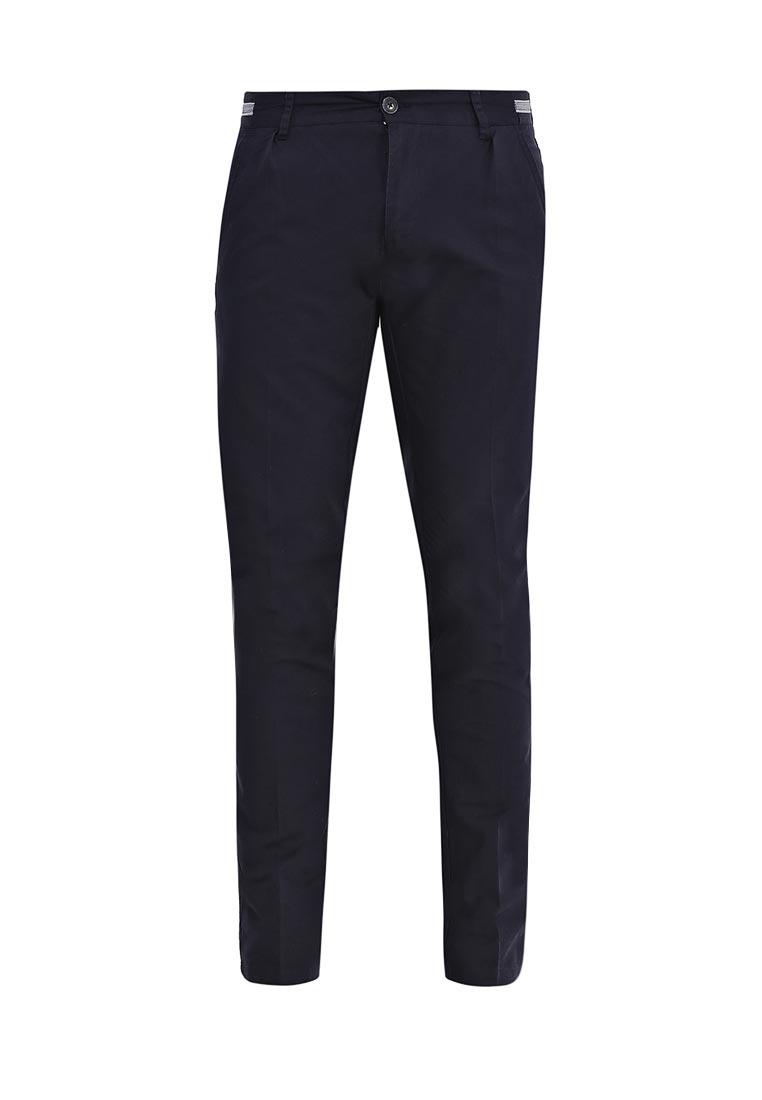 Мужские повседневные брюки oodji (Оджи) 2L150103M/19299N/7900N