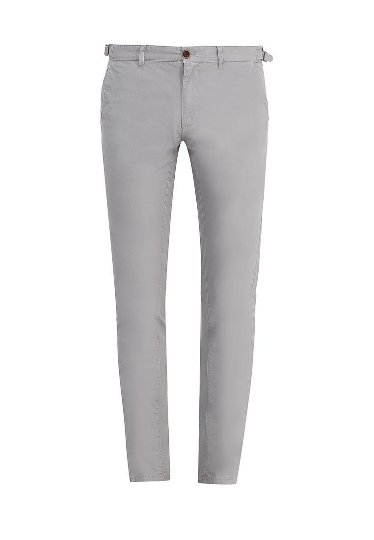 Мужские повседневные брюки oodji (Оджи) 2L150097M/46640N/2000N