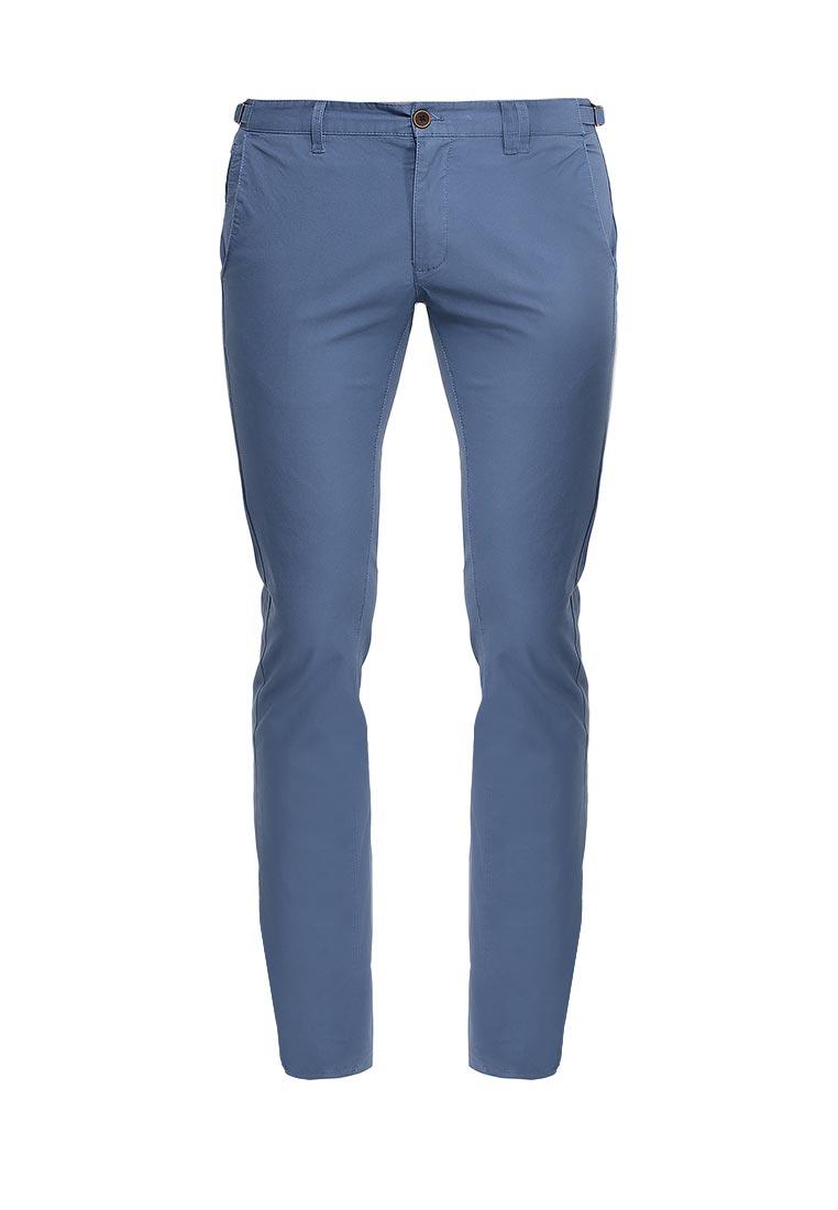 Мужские повседневные брюки oodji (Оджи) 2L150097M/46640N/7500N