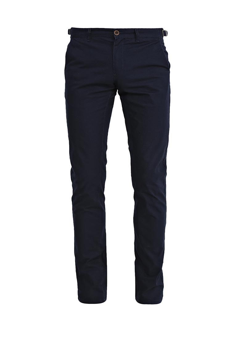 Мужские повседневные брюки oodji (Оджи) 2L150097M/46640N/7900N