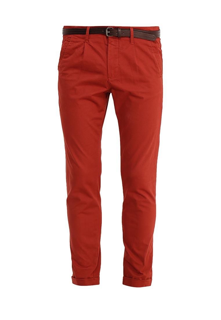 Мужские повседневные брюки oodji (Оджи) 2L150099M/46569N/3100N