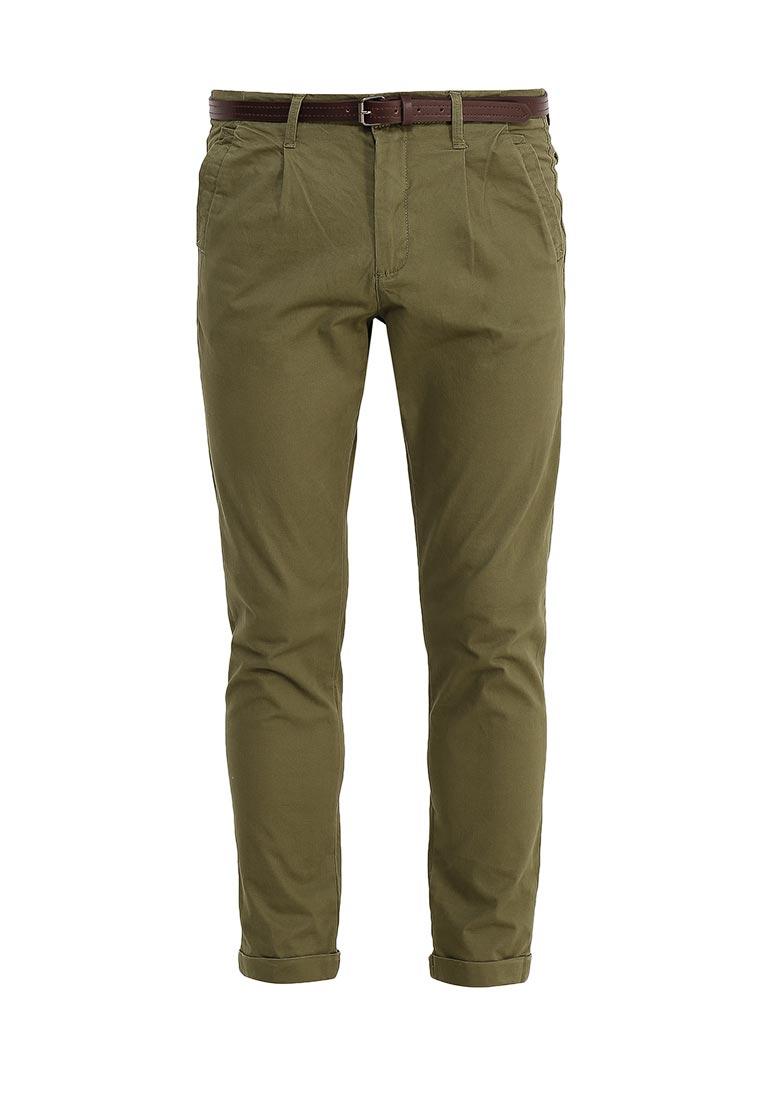 Мужские повседневные брюки oodji (Оджи) 2L150099M/46569N/6600N