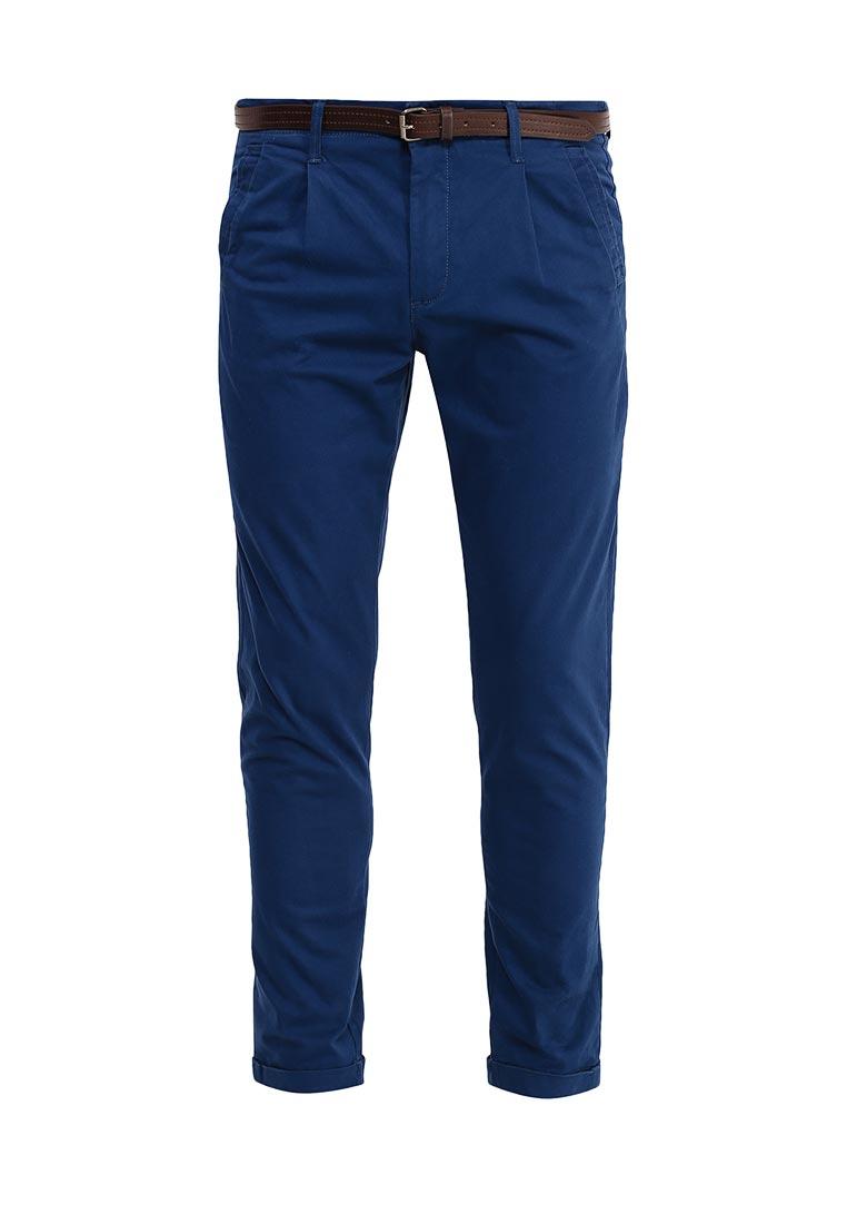 Мужские повседневные брюки oodji (Оджи) 2L150099M/46569N/7500N