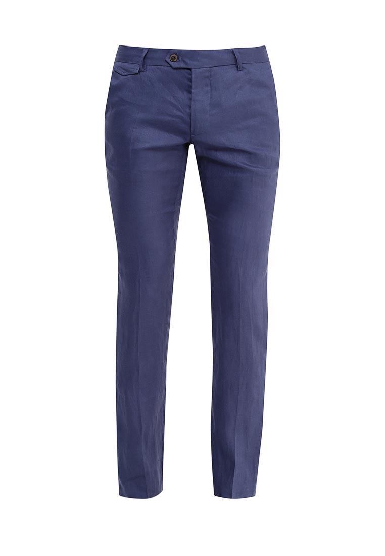 Мужские повседневные брюки oodji (Оджи) 2B210017M/34263N/7500N