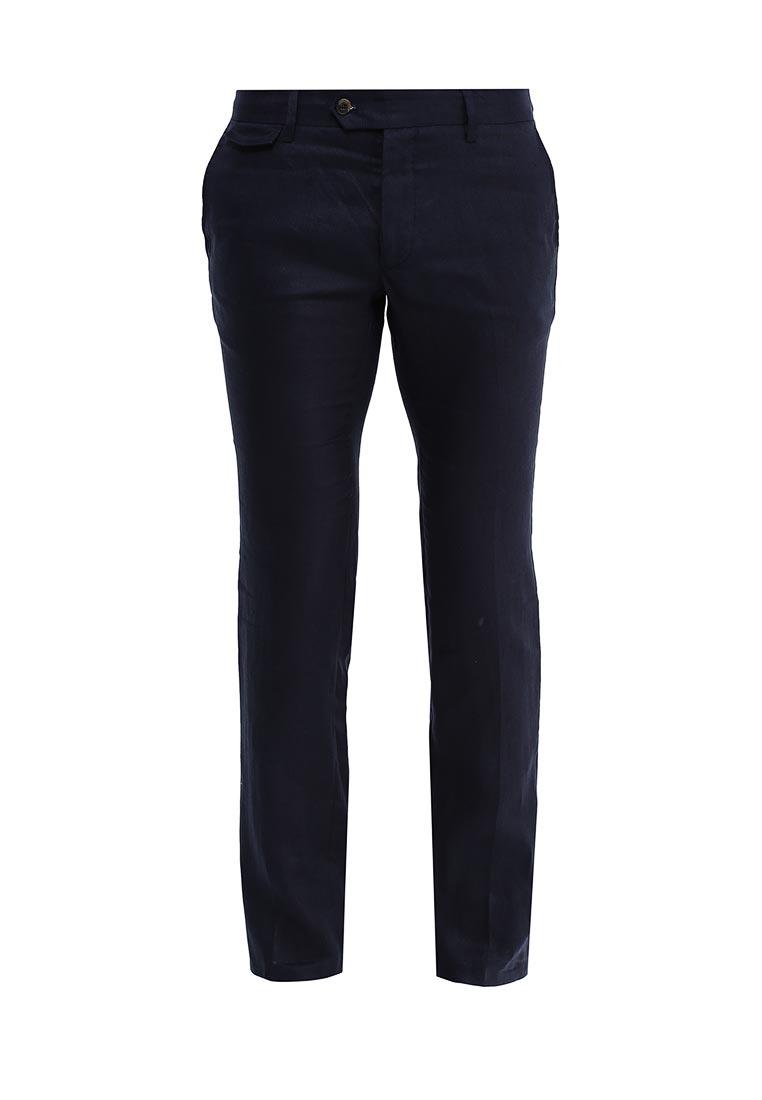 Мужские повседневные брюки oodji (Оджи) 2B210017M/34263N/7900N