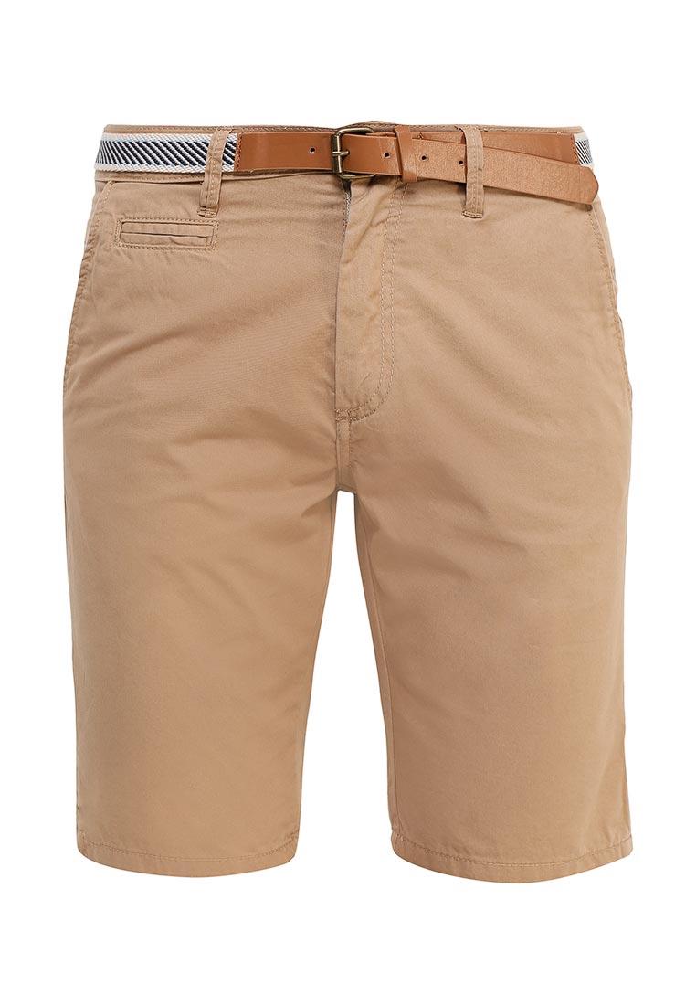 Мужские повседневные шорты oodji (Оджи) 2B710006M/44213N/3300N